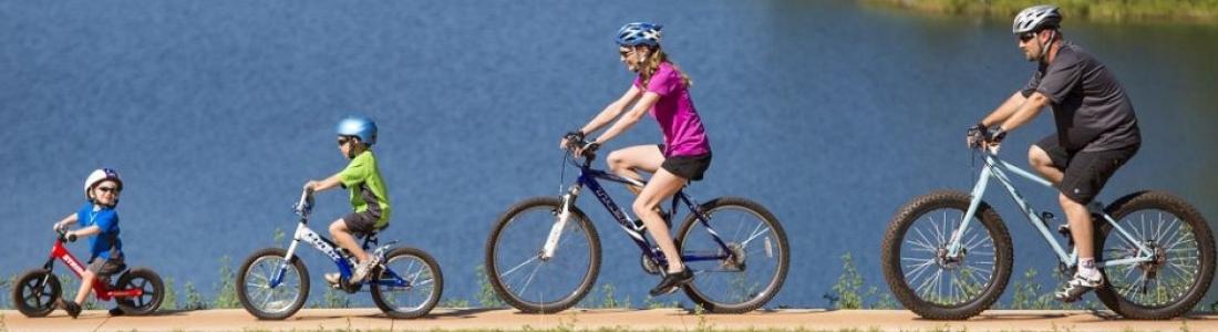 Balance Bike! Le bici per imparare ad andare in bici!