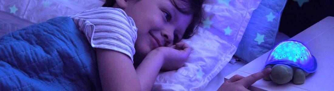 Cloud B – Quello che serve ai tuoi bimbi per dormire!